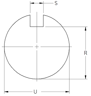 Nema Shaft Dimensions