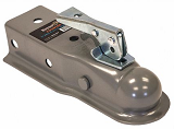 Trailer Hitch Ball Coupler Size Equations and Calculators.